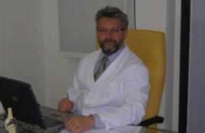 Dott. Piergiorgio CUNIBERTI