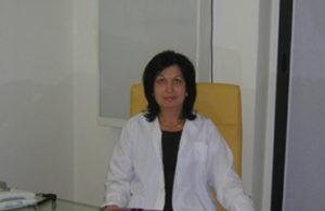 Dott.ssa Maria Venera FUCÀ
