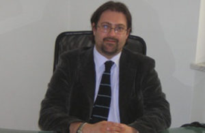 Dott. Massimiliano MISTRANGELO