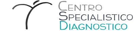 CSD Centro Specialistico Collegno Logo